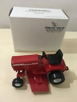 "GRAVELY Professional ""G"" Riding Tractor Scale Mod Joe ERTL F"