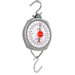 Escali H220100 Hanging Scale 220 lb