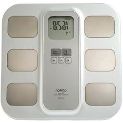 OMRON HBF-400 FAT LOSS MONITOR w/ SCALE