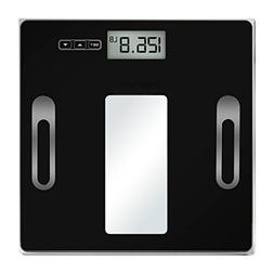 Vivitar Healthy Balance Body Analysis Digital Scale w/ Large
