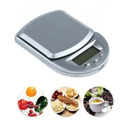 High Precision Pocket Digital Scale Jewelry Diamond Kitchen