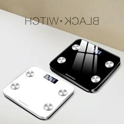 Household Intelligent Scale Electronic Bluetooth Body Health