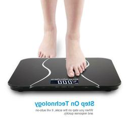 Household Weight Scale Smart Electric Digital Display For Fi