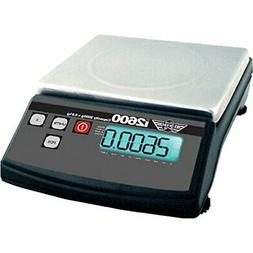 My Weigh iBalance 2600 Table Top Precision Scale