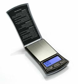 American Weigh Scales IDOL-1KG Idol 1000 x 0.1G Pocket Scale