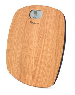 Internet's Best Digital Body Weight Bathroom Scale | ABS S