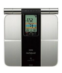 Omron KARADA Scan Body Composition meter diet decision funct