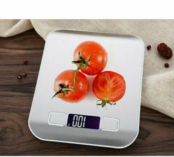 Kitchen Digital Electronic Scale 5KG Commercial Shop Weight
