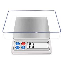 NEXT-SHINE POC-8006 Digital Gram Scale 600g/0.01g Portable U