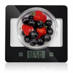 Kitchen Food Scale, Digital Multifunction Accurate Postage S