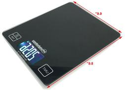 Weighology Digital Kitchen Scale Diet Food Multi-function 8K