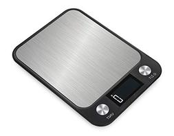 Homoda Digital Kitchen Scale Multifunction Food Scale, Large