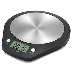 Famili Digital Kitchen Scale Precise Multifunction Electroni