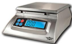 Kitchen Scales Professional Digital Bathroom - My Weigh KD70