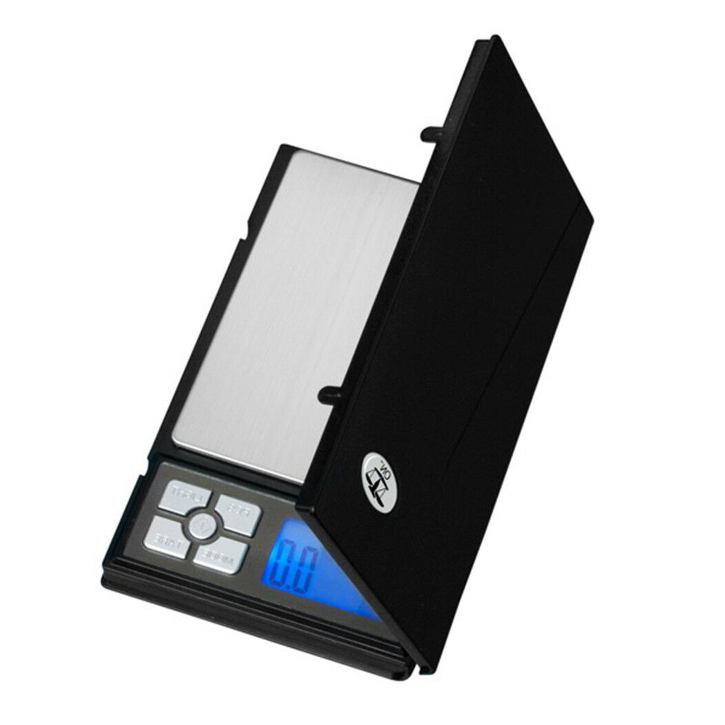 100g / 2000g Notebook Scale On Balance Digital Scales 0.01g