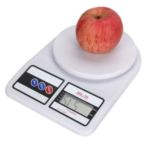 Kitchen Electronic Gram Scales Postal Cooking