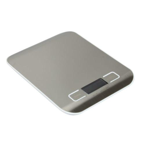 11LB Digital Electronic Kitchen Food Diet Scale