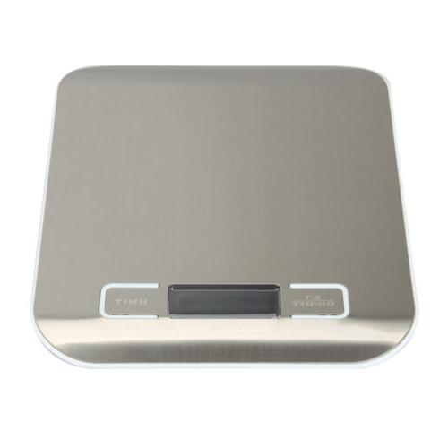 11LB Digital Electronic Kitchen Diet Scale Weight