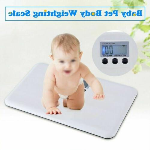 150kg Weight Scale Digital Pet Puppies