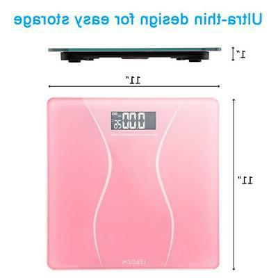 400lbs Digital Weight Scale