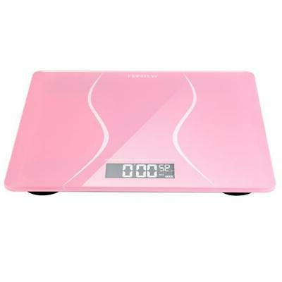 400lbs Digital Electronic Weight Slim Scale
