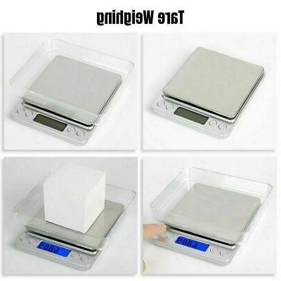 Scale Jewelry Weight Electronic