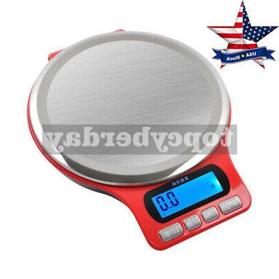3kg 0 1g electronic kitchen scale scales