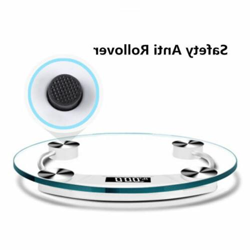 400lb Bathroom Digital Electronic Weighing Weight Scale