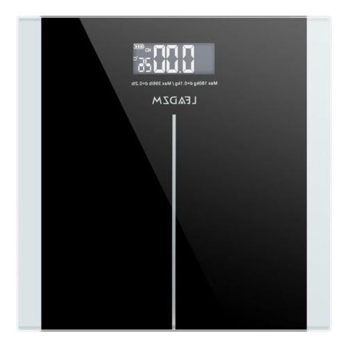 400lb Body Scale LCD Battery