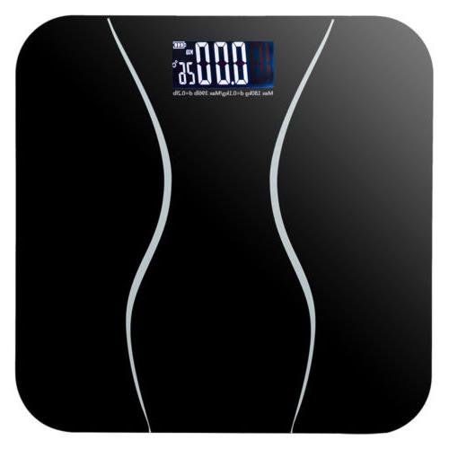 400lb Weight Scale LCD Display + Battery