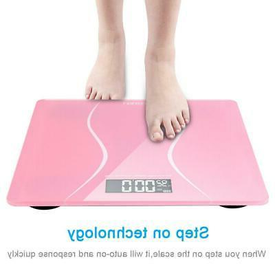 400lb Pink Weight LCD 180kg + 2x AAA