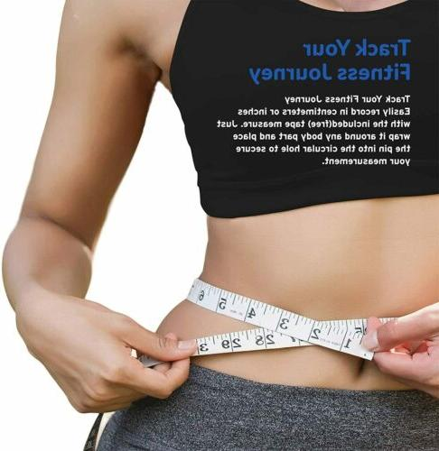 Etekcity High Precision Body Weight Easy-to-Read LCD, Pounds