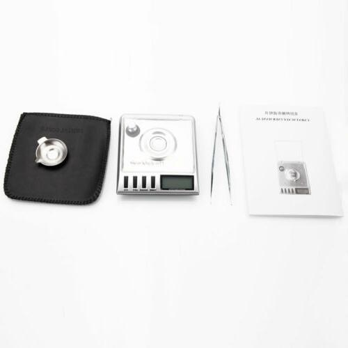 5 Digit Mini Jewelry Scale Portable 20g/0.001g