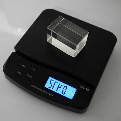 66lb x Postal Shipping Scale 30kg Weigh