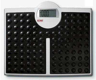 NEW Seca 813 High Capacity Digital Flat Scale for Individual