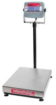 OHAUS 83998116 Digital Platform Bench Scale 600 lb./300kg Ca