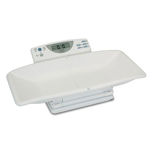 Detecto 8440 Digital Baby And Toddler Scale 44 lb x 1/2 oz