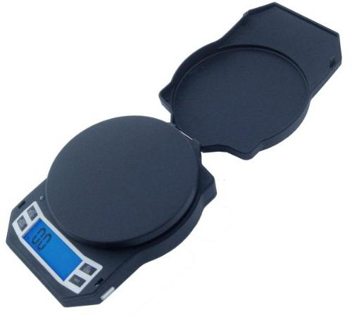 American Scales Compact Scale Removable Bowl, 3000 0.1