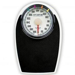 Detecto - D1130K -  Personal Floor Mechanical Dial Scale