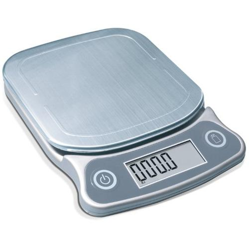 Eatsmart Digital Kitchen Scale - Stainless-steel