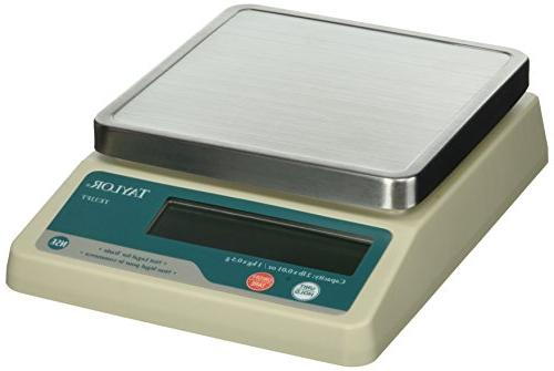 Taylor Precision Products Portion Scale