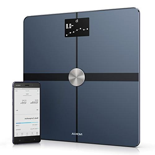 Withings / Nokia | Body+ - Smart Body Composition Wi-Fi Digi