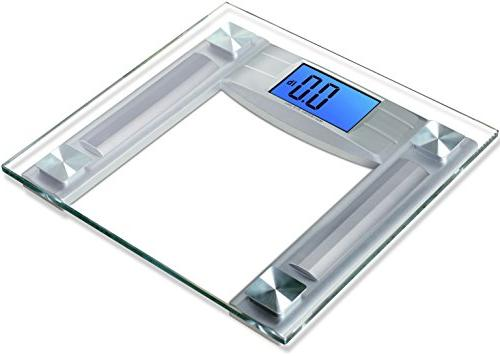 BalanceFrom Digital Weight Bathroom Scale Technology 400 Pounds,