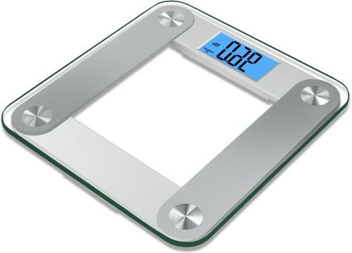 BalanceFrom High Digital Scale 3.6 Large Dual Color Smart