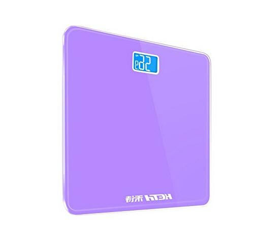 accurate bathroom scale lighted display