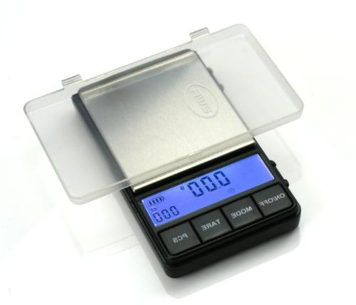 American Weigh Scales AWS Digital Scale 200