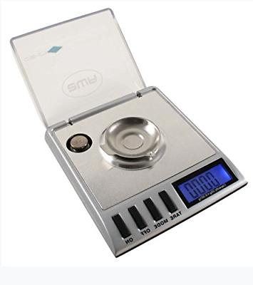 american weigh scales portable milligram scale stainless