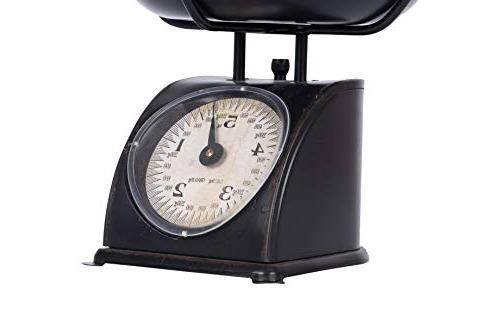 Metal Scale