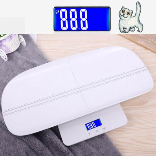 Digital Weighing Infant Pet Small Animal Puppie