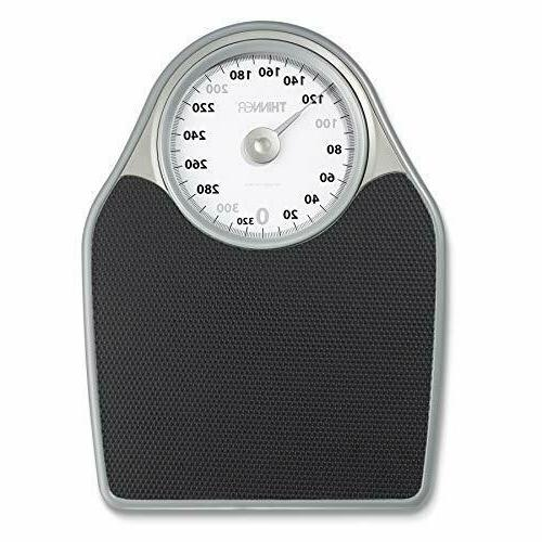 Bathroom Professional Mechanical Dial Body Weight Analog Pre